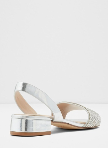 Aldo Sandalet Gümüş